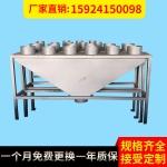 EPS配件塑機 料倉分流器 鐵皮管分流器 鐵皮管三通 料倉閥
