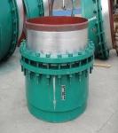 河南供應ZTB-B直埋型套筒補償器安裝方便管道設備