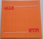 德国UTP A 2535 Nb镍基合金焊丝1.0/1.2mm