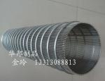 螺旋压榨机楔形丝滤网- 螺旋压榨机楔形丝滤网