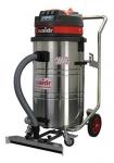 重庆工厂清理铁屑用吸尘器工业吸尘器WX-3078P