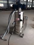 四川工业吸尘器 机电设备厂粉尘吸尘器定制