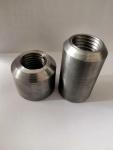可焊接鋼筋直螺紋套筒A達日可焊接鋼筋直螺紋套筒廠家加工