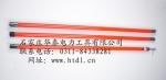 10KV3节3米接扣式拉闸杆湖南风电场施工配备拉杆厂家