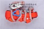 高空作业安全带高强度防护安全带厂家