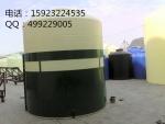 重庆20吨塑料储罐,20吨塑料储罐厂家供应信息