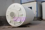 重庆哪里有20吨抗酸碱塑料水箱  20吨防腐塑料水箱