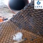 高温耐腐蚀耐高温耐磨料 陶瓷涂料 耐磨胶泥