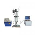 双层玻璃反应器的正确操作流程及注意事项