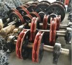 环链斗式提升机链轮厂家