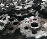 铸钢提升机链轮厂家