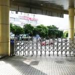 上海电动伸缩门  电动门 伸缩门  自动伸缩门