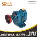 四川泊头 宏辉 2CY3/2.5 齿轮油泵 油泵 油泵价格