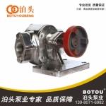 四川泊头 宏辉 KCB-55 304不锈钢 齿轮油泵 价格