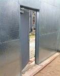 纤维增强水泥复合钢板抗爆墙A找河北久德
