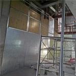 钢制防爆墙-泄爆墙施工和做法久德