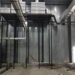 砖砌防爆墙施工工艺 二次结构砌筑施工方案 久德门业
