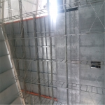 防爆墙安装标准 久德安防有限公司 欢迎来电