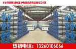 北京利达镀锌管厂家直销
