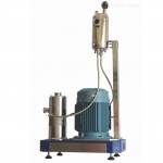 GRS2000荔枝汁高剪切三級乳化機