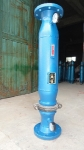 SKFL-108/10反冲洗水质过滤器
