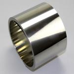 厂家直销201不锈钢带 304不锈钢带 301不锈钢带规格齐