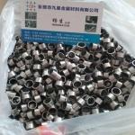 304不锈钢毛细管外径0.4*0.1mm毛细管规格齐全厂家直