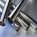 东莞供应 201卫生不锈钢管 镜面不锈钢管 食品级不锈钢卫生