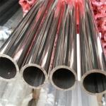 供应 防盗窗不锈钢焊管厂家 316不锈钢装饰管 非标定做