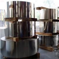 精密分条 进口430超薄不锈钢带 0.03mm 0.05mm