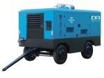 DMCY-26/20大型柴油移動空壓機,礦用空壓機