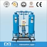 德蒙微热再生吸附式干燥机,德蒙微热吸附式干燥机