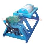 高效混汞筒 沙金混汞机 金矿选矿用混汞机小型选矿设备