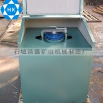 辽宁鞍山供应实验室GJ-I高锰钢制样粉碎机 化验室专用设备