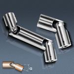 万向联轴器厂家直营高品质G-GD型万向节联轴器