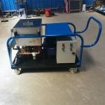 厂家直销工业高压清洗机500公斤除锈清洗设备