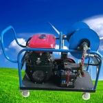 厂家直销工业专用超高压清洗机 高压除锈清洗机