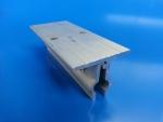 铝镁锰板防风扣件