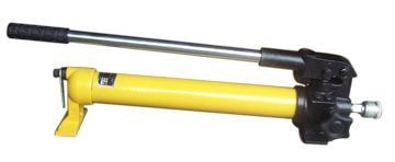 SYB-160超高壓手動油泵型號參數