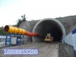 黑龙江隧道静音轴流式风机