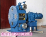 贵州蠕动泵规格