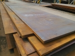 欧标S235J0钢板