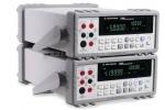 回收Keysight U3402A 臺式數字萬用表