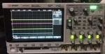 是德DSOX3054T是德示波器出售现货示波器