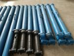 2. 懸浮式單體液壓支柱