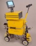 GCT-11鋼軌探傷儀