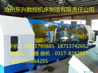 1、LXK07-1000型数控螺杆铣床