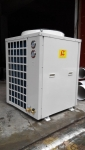 高温热泵屠宰业热水机组