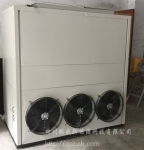 掛面烘干機烘干面條時各階段的溫濕度及風速的控制