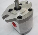 齒輪泵HGP-3A-F-6-L-X-2B-10 HGP-3A